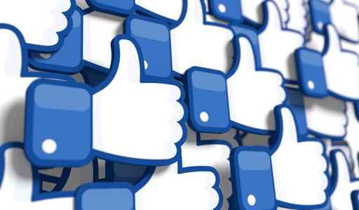 données facebook en Israel